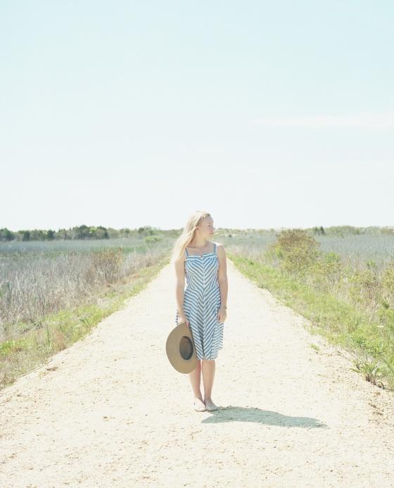 traveling dress